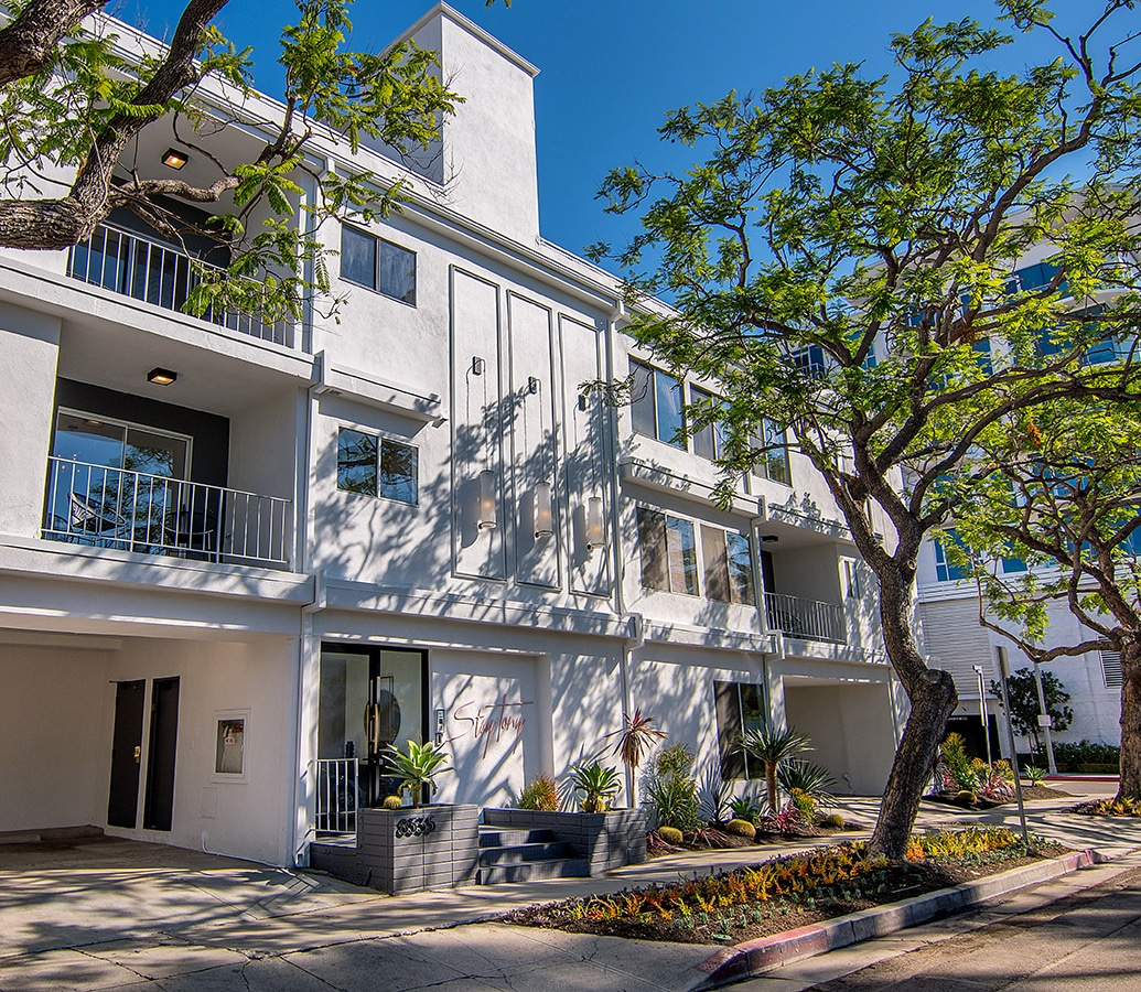 Beverly Hills: Monthly Executive Apartment Rentals