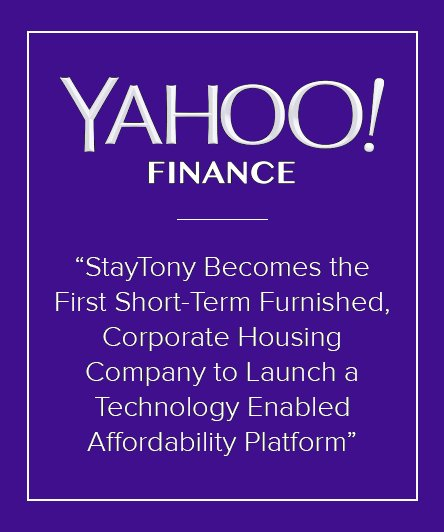 Yahoo Finance Cover