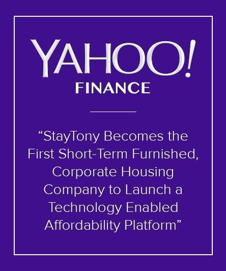 Yahoo Finance Cover